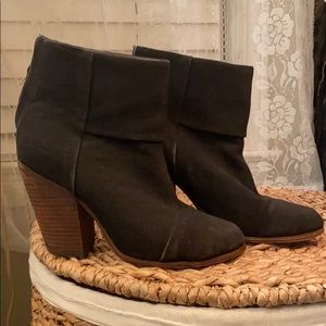 Rag and bone booties